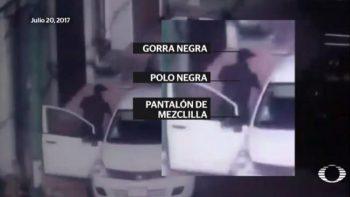 Indagan omisiones de funcionarios por 'El Ojos'