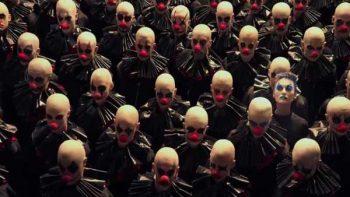 Payasos protagonizan primer tráiler de American Horror Story: Cult