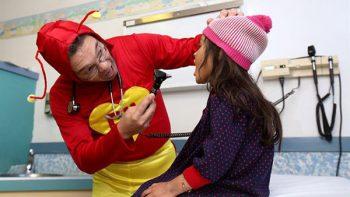 En México hacen falta oncólogos pediatras, reconocen especialistas