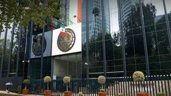 PGR detiene a ex funcionario de Sedesol ligado a Duarte