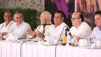 Busca Gobierno Ciudadano acercar a empresarios de NL y Morelos