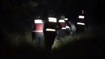 Buscan a mujer y dos niños extraviados en zona boscosa de Cuajimalpa