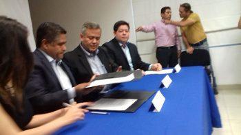 Incorpora IMSS a su red de servicios a empleados de San Nicolás de los Garza