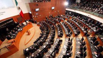 Senadores piden a PGR investigar a delegado de Tláhuac