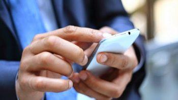 México, entre los países más activos en uso de smartphones