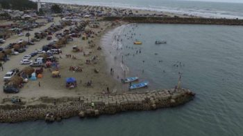Afluencia turística crece 44% en Tamaulipas: Secretaría de Turismo