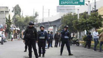 Recibe CNDH dos quejas por operativo policiaco en Tláhuac
