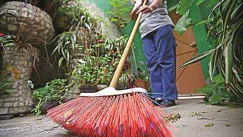 CNDH llama a reconocer el trabajo doméstico en su día