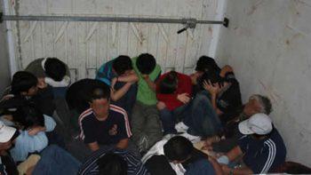 Congreso pide reforzar con EU mecanismos contra tráfico de personas