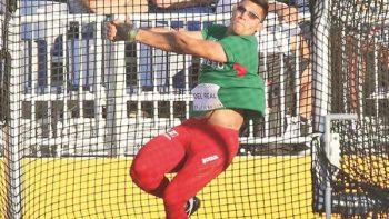 Mínimo por seis medallas va México a la Universiada en Taipei