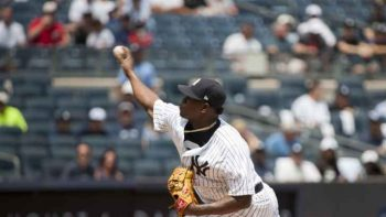 Yankees festeja en su morada
