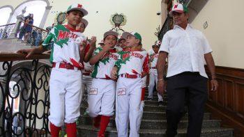 Insistirá Estado en proyecto deportivo en Río Santa Catarina