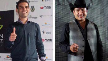 Indagan Hacienda y PGR a Rafael Márquez y a Julión Álvarez
