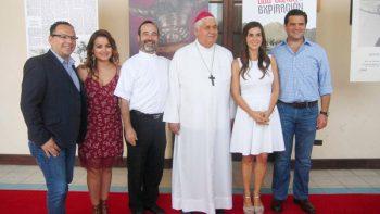 Promueven historia de ciudad Guadalupe en cortometraje