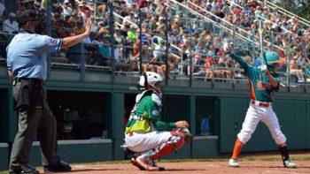 Cae México con Venezuela en juego inaugural de la Serie Mundial de Ligas Pequeñas