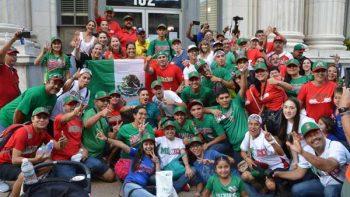 México ya ganó en Williamsport… son la mejor porra