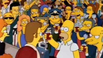 En Día Internacional del Zurdo, recuerdan a Ned Flanders