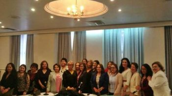 Liderazgos femeninos del PAN y PRD piden participar en Frente Amplio