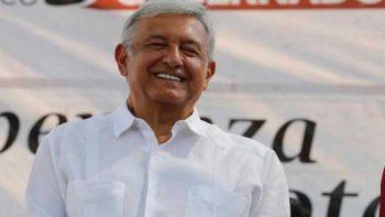 Alianza Morena-PRD, para que AMLO gane la presidencia, señala Monreal