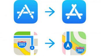 Apple cambia el icono de Maps para mostrar su nuevo campus