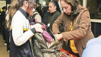 Lanza SEP plan contra armas en escuelas