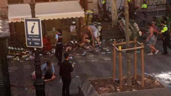 Estado Islámico se adjudica atentado en Barcelona