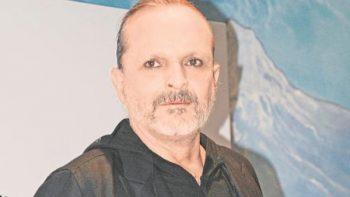 Gobierno de Chihuahua no demandó a Miguel Bosé