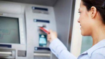 Los bancos con las comisiones más caras en cajeros