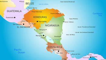 Los retos en Centroamérica a 30 años de la firma de la paz