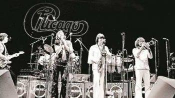 Chicago visitará México con su nueva gira y los éxitos de siempre