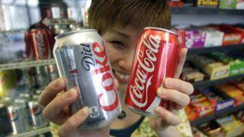 Dará Coca-Cola un millón de dólares a quien invente endulzante light