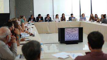 Recaban propuestas sobre Desarrollo Urbano