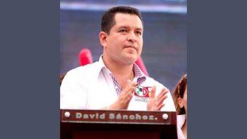 Ex alcalde de Naucalpan cumple dos años preso