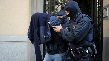 Detienen a un hombre por atentado en Barcelona