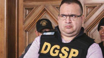 Ven salud estable de Duarte pese a huelga