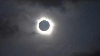 Consejos para fotografiar eclipse desde un iPhone