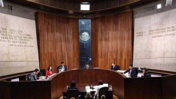 No hay presiones para resolver elección en Coahuila: TEPJF