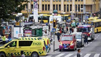 Embajada mexicana en Finlandia activa línea de emergencia tras ataque
