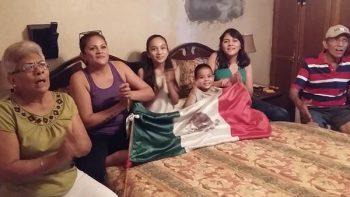 Desde Reynosa mandan porras a Samuel Juárez hasta Williamsport