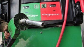 Alertan por desabasto de combustible en zona centro del país