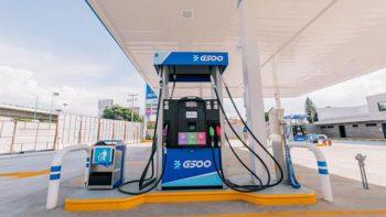 G500 Network abre su primera gasolinera en México