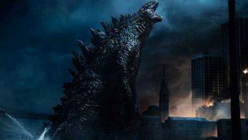 Cinco minutos con Godzilla