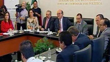 Graco Ramírez asegura que Peña Nieto supo de fallas en Paso Exprés