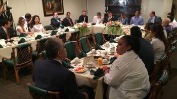 Fortalecen relaciones Gobierno de Reynosa y Consulado de EEUU
