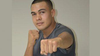 José Charles, el campeón súper welter del CMB anuncia su pelea en Reynosa