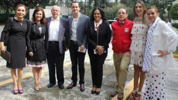 PRI ganará en 2018 y emprenderá reformas sociales: José Narro