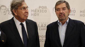 Critica Juan Ramón de la Fuente falta de proyecto de Nación