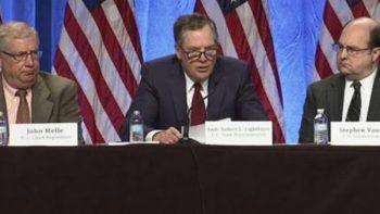 El TLCAN le ha fallado a muchos americanos: Robert Lighthizer