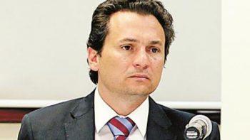 Por Odebrecht, PGR cita a Lozoya como imputado