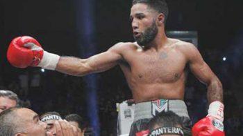 México tiene nuevo campeón mundial de boxeo